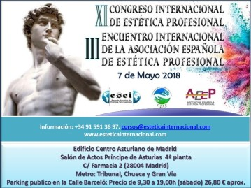 FLAYERS CONGRESO 2018